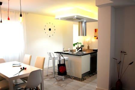 Apartamento casco historico ENALZA - Úbeda
