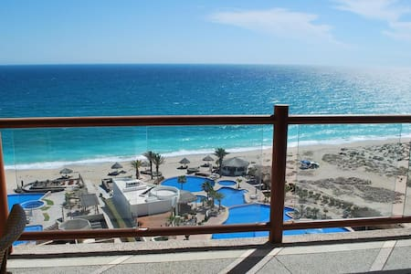 Miramar Beachfront Luxury, End Unit - Puerto Peñasco - 公寓