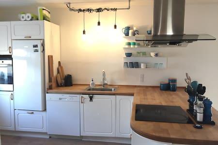Ideel familiehus til DANA Cup - Hjørring - Casa