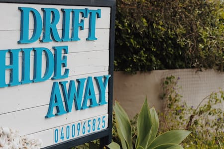 Drift Hide Away, your beach escape - Gnarabup