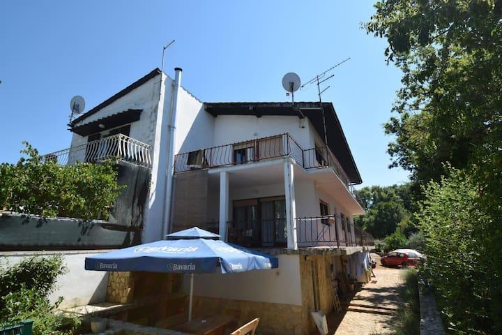 Apartment Terezija (62012-A1)