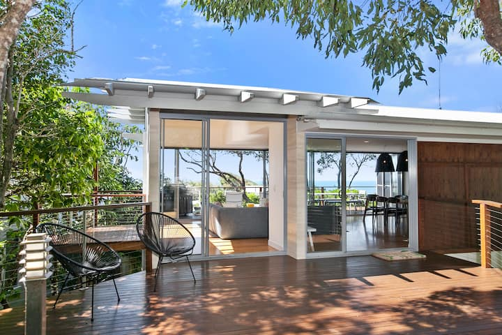 Stunning Seaviews, Sunshine Beach