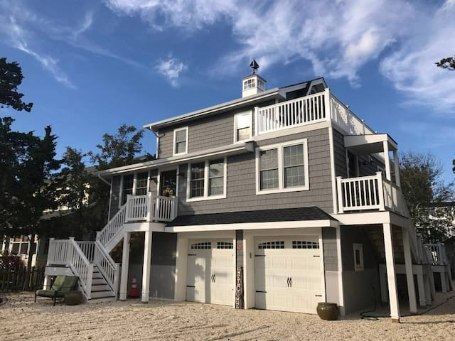 LBI Coastal Haven in Ship Bottom
