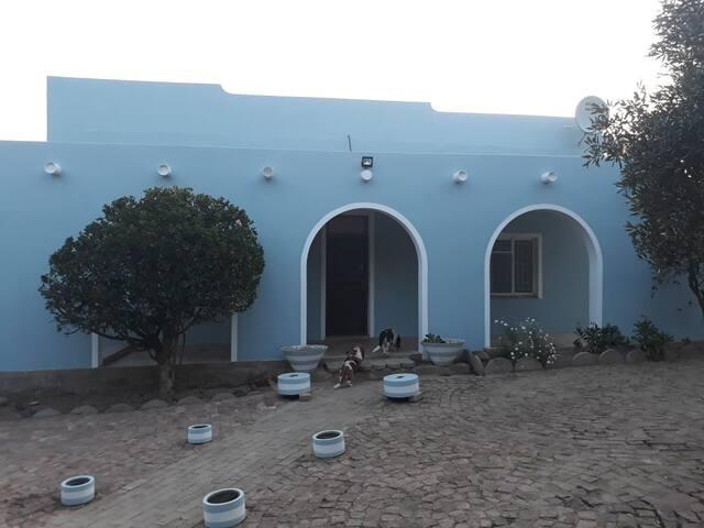 Njala Farm Guest House