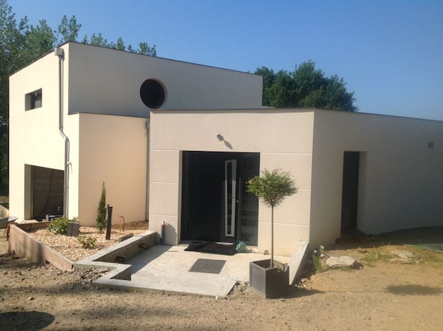 Welcome bordage 2 - Moncé-en-Belin - Bed & Breakfast