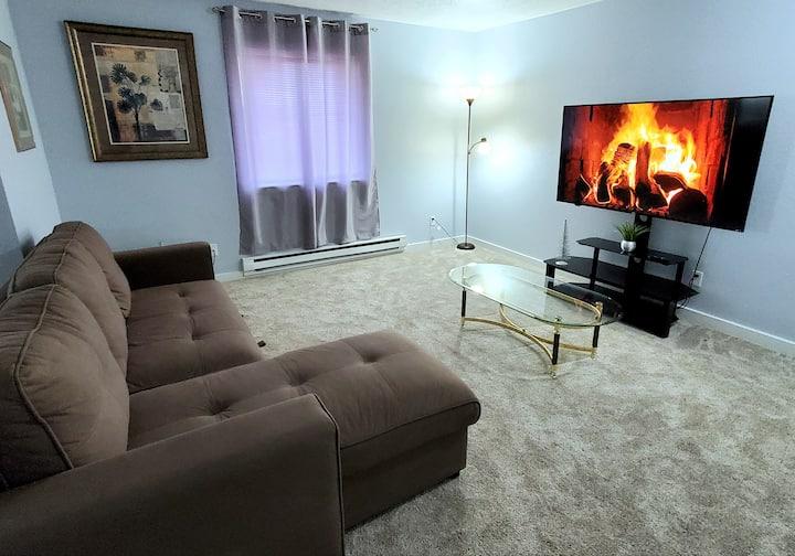 Luxurious Off I80 Cozy Apartment Close To Casinos