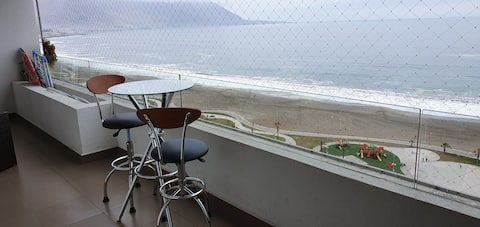 Rent apartment for days in Iquique