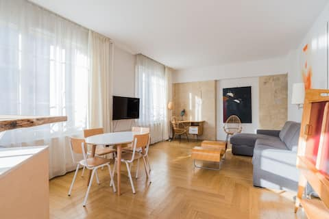 1 BR New Select Apartment