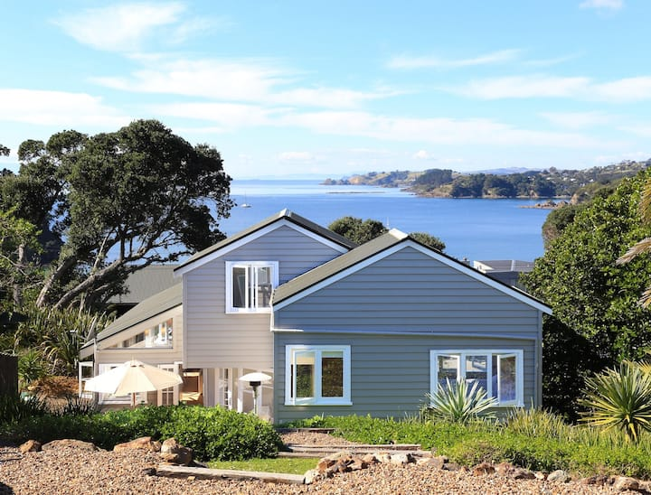 Cape Cottage - Stay Waiheke