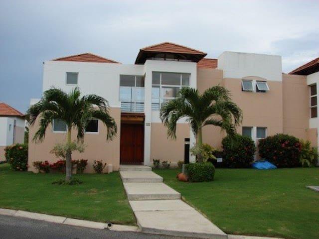 Beach, Golf and Villa Decameron - Río Hato - Villa