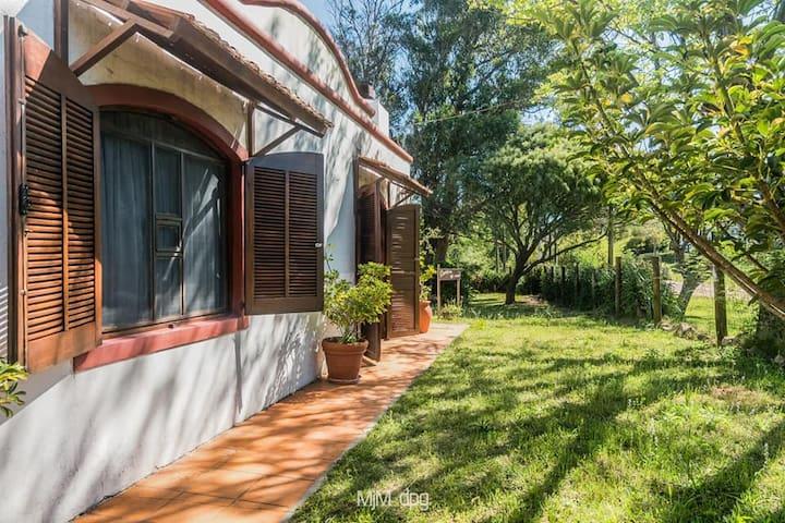 Camino al Mar guest house