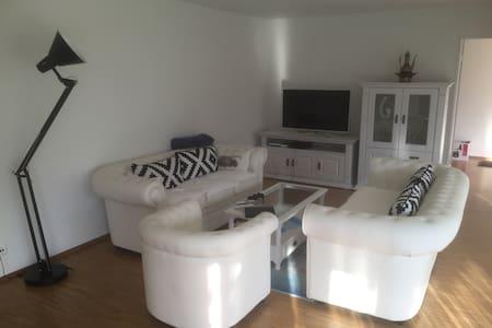 Moderne 4.5 Zimmer Wohnung - Root