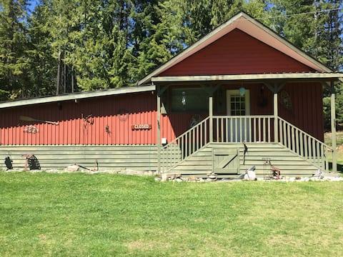 Cedars Cottage