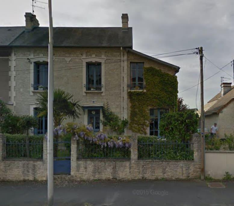Beau Studio Parisien Appartements Louer Mondeville