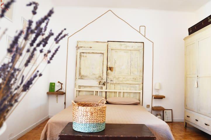 La Casetta dell'Artista