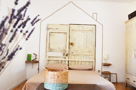 La Casetta dell' Artista - Bologna - Bed & Breakfast
