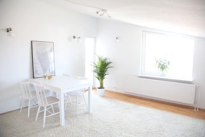 Sunny apartment in Wladyslawowo - Władysławowo - Apartamento
