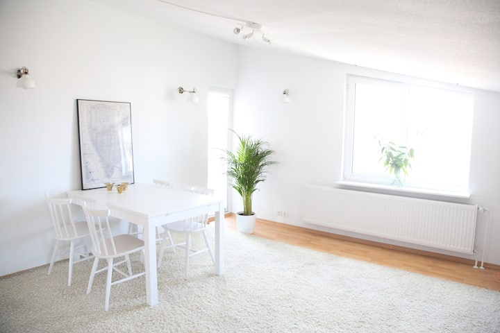 Sunny apartment in Wladyslawowo