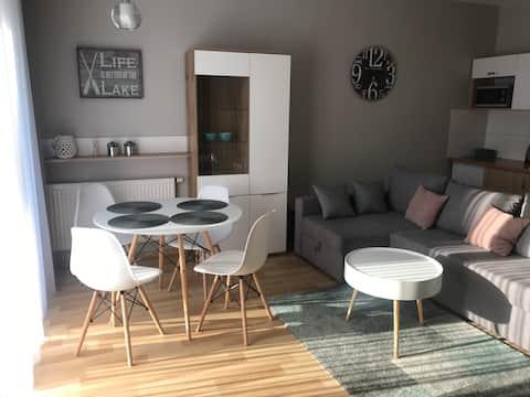 Apartament Marina Iława