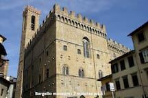 Museo Bargello - 7 minutes walk