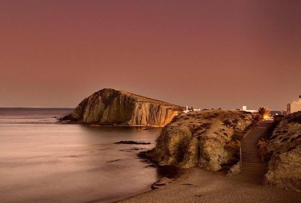 Para so escondido 1 l nea de playa apartamentos en for Pisos alquiler la isleta