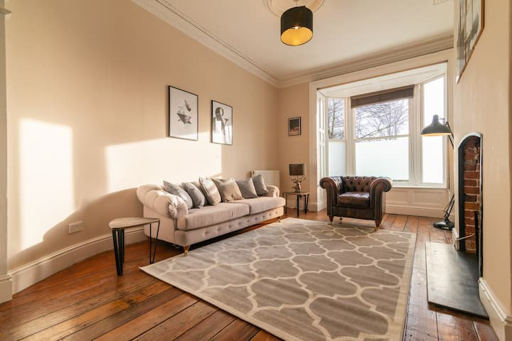 ✪ Parkside Residence | Luxe 2 Bed  | City Centre