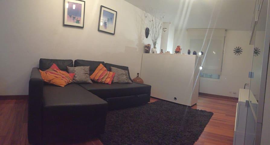 Apartamento en Ea, Urdaibai