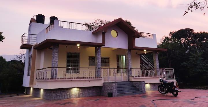Indrayani Farm House