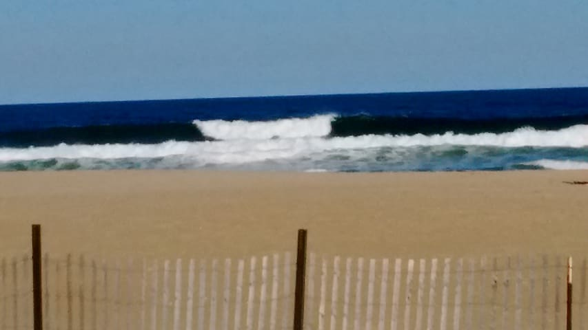 Asbury Park Beach (2 blocks from beach) - Asbury Park - Byt