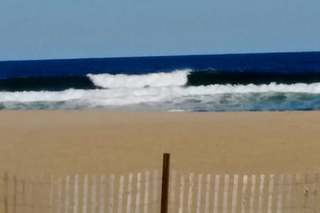 Asbury Park Beach (2 blocks from beach) - Asbury Park - Appartement