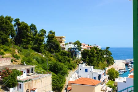 Patitiri Sea View Apartment 2