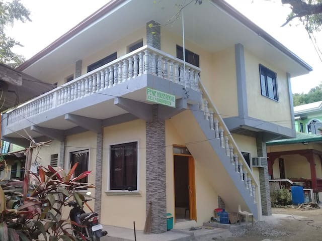 Penie House Rental 1st floor