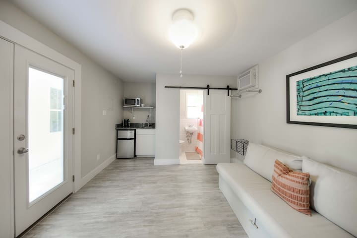 Sweet Retreat in the Heart of the City