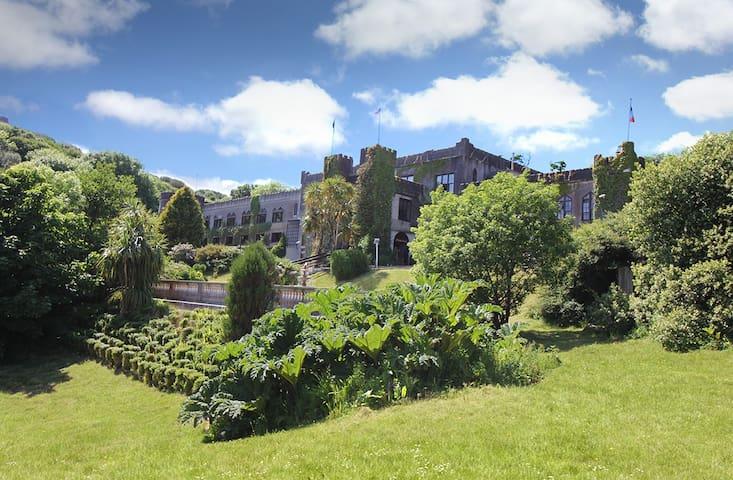 Abbeyglen Castle Hotel Economy Room 3 - Clifden - Hrad