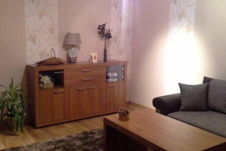 Fishingport apartment - Klaipėda