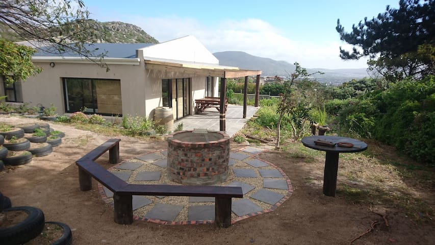 Bundu's Cottage. Noordhoek. South Peninsula Bliss. - Cidade do Cabo