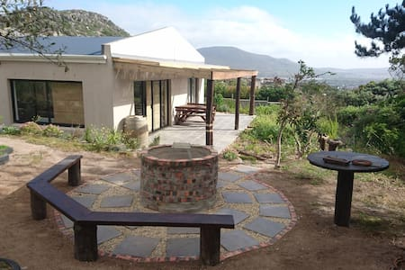 Bundu's Cottage. Noordhoek. South Peninsula Bliss. - Kaapstad