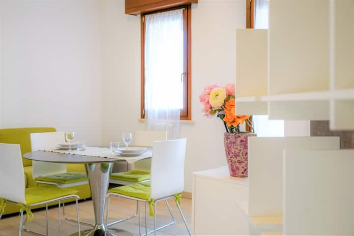 Viserbella Cozy&Lovely Apartment! PET FRIENDLY