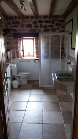 Ven a conocer Cantabria - Ibio - Apartment
