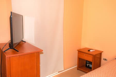 Comfortable and safe private room in Managua