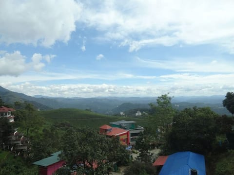 Homestay with Mountain View Room 2