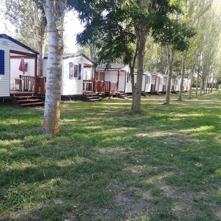 Camping El Tormes 1