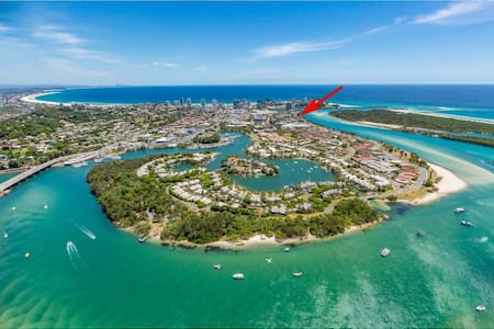 Great Location with good vibes - Tweed Heads