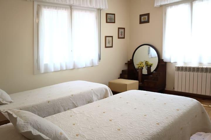 Casa Cumbrero - Nieva de Cameros - House