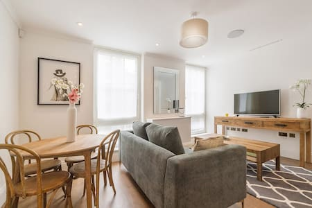 New flat in heart of Covent Garden - London - Wohnung