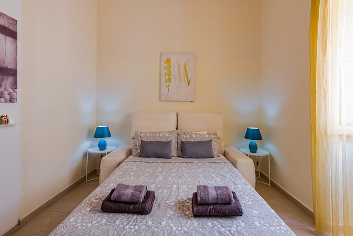 Private Room in Sliema ★ Beach nearby