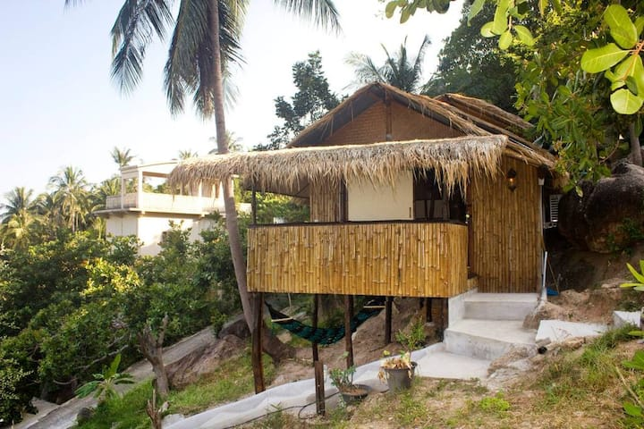 1 Beds Bungalow with sea view 1