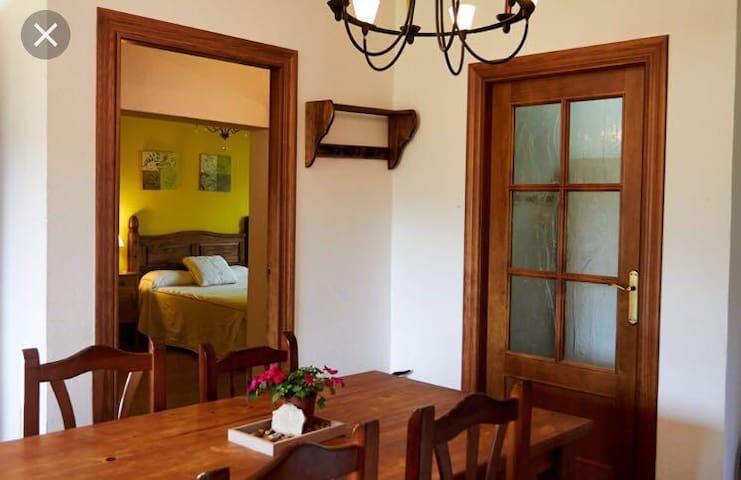 Casa Rural Lagunicas II