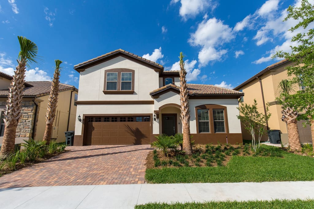 RS8833 Windsor at Westside - Houses for Rent in Kissimmee, Florida ...