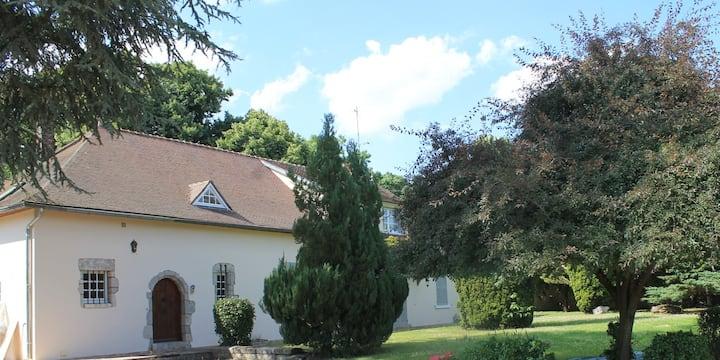 Villa d'Amoinville